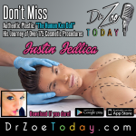 Authentic Plastic: Justin Jedlica AKA The Human Ken Doll on the Dr. Zoe Today Show