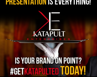 Katapult Enterprises - #GetKatapulted